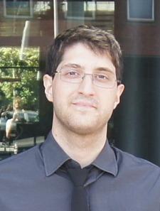 Mohammad Keyhani