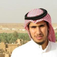 Abdulrahman Almazroa
