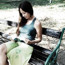Adi (Reading in the Windowseat)