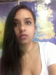 Sofiya Hashmi