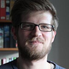 Tim Bartel