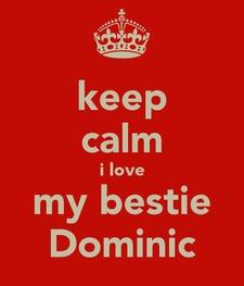 Dom's No.1 Fan