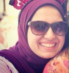 Amal Mounir