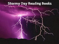Stormy Reading Books