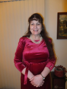 Janette  Harjo