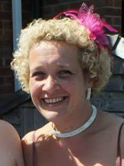 Claire Potterton