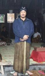 Danang sutawijaya