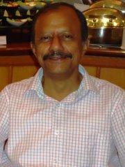 Venkatesh Ramasubramaniam