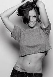 Abby Maddox