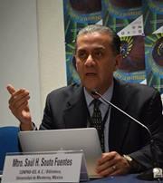 Saul Souto
