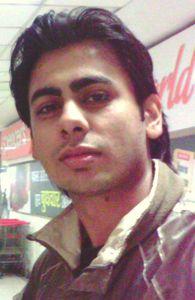Gaurab Mukherjee