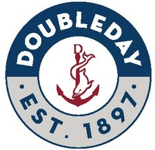Doubleday  Books