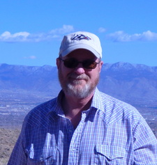 Mike Kear
