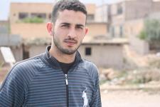 Imad (عـمــاد) Benabderrahmane