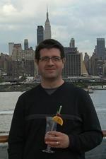 Greg at 2 Book Lovers Reviews