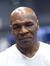 'Iron' Mike Tyson