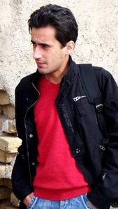 Abolfazl Hajizadegan