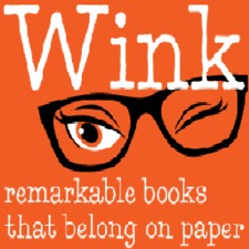 Wink winkbooks pacifica ca 37 books 37 ratings 500 avg fandeluxe Choice Image
