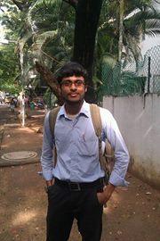 Gokul Deepak