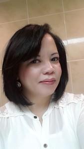 Ginnette Chong Hing