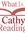 Cathy's icon