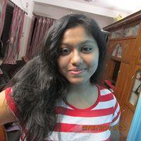 Debleena Das