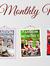 Fandom Monthly