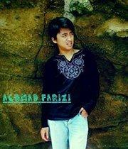 Achmad Farizi