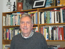 Jim Fonseca