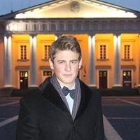 Karolis Kitovas
