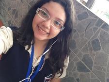 Stephanie Barrios