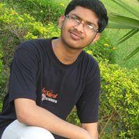 Aakash Ghosh