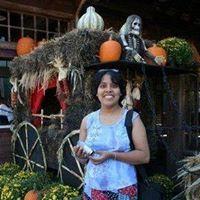 Sarita Mohanty