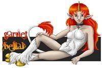 Garnet Belial