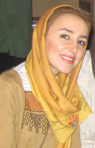 Fardaneh Rava