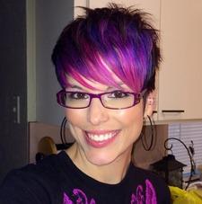 Michelle Leah Olson