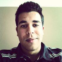 Kamel Bouchair