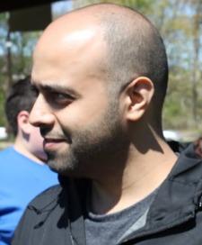 Ammar Alrashed