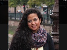 Mona Salheen
