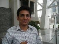 Amit Sanghvi