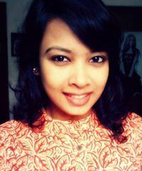 Ashreen Mridha