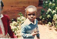 George Musembi