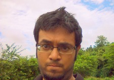 Ishtiaq Ahmed Fahim