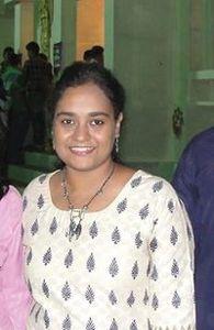 Jayashree Sengupta