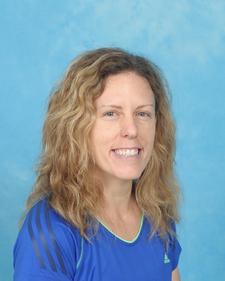Lisa Cuthbertson
