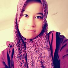 Fatimah  Suganda