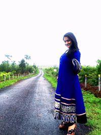 Anuja Abhang