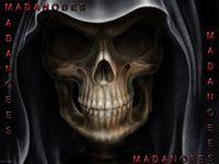 Mad Anobes