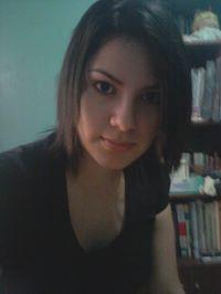 Rocío Zamora