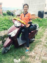 Tserin Gurung